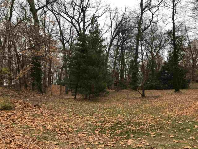 Lot 6 Hendron Hills Drive, Vincennes, IN 47591 (MLS #201847937) :: The ORR Home Selling Team