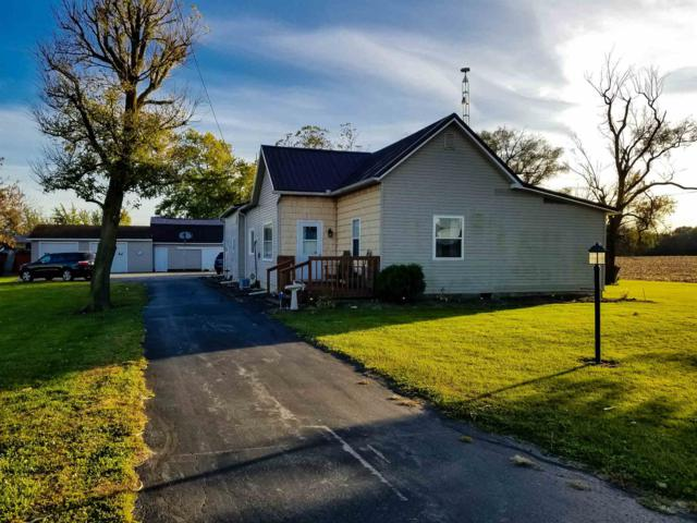 11725 W 500 S, Dunkirk, IN 47336 (MLS #201848027) :: The ORR Home Selling Team