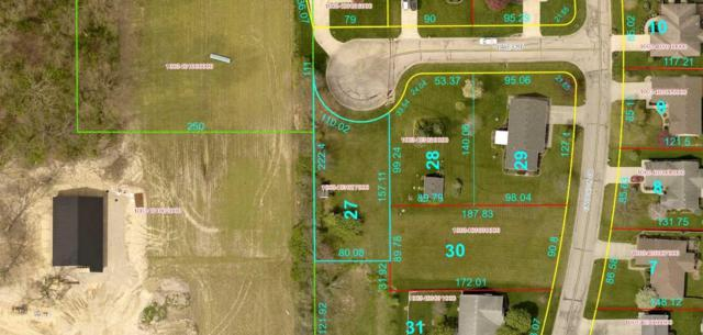 8600 W Dale Court, Muncie, IN 47304 (MLS #201848058) :: The ORR Home Selling Team