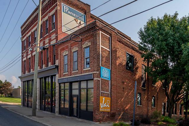 1301 S Lafayette Street, Fort Wayne, IN 46802 (MLS #201848094) :: TEAM Tamara