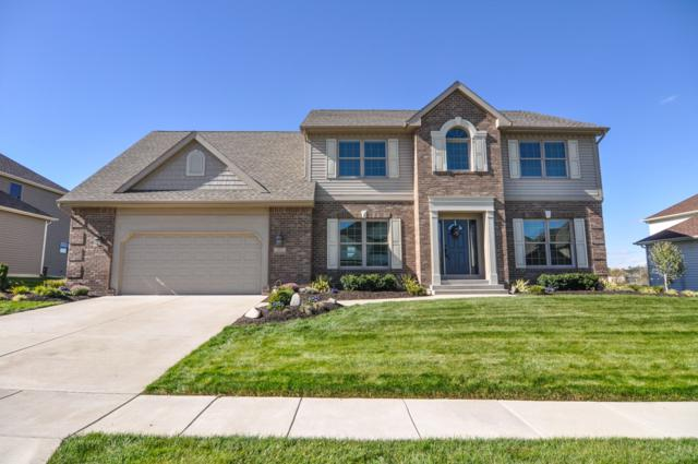 5152 Flowermound Drive, West Lafayette, IN 47906 (MLS #201848112) :: The ORR Home Selling Team