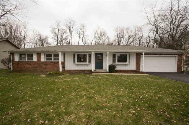 613 Cherrydale Dr, Monticello, IN 47960 (MLS #201848115) :: The Dauby Team