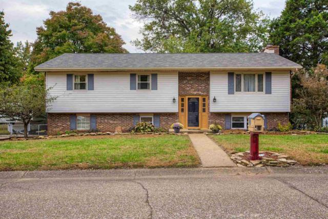 7699 Marywood Drive, Newburgh, IN 47630 (MLS #201848299) :: Parker Team