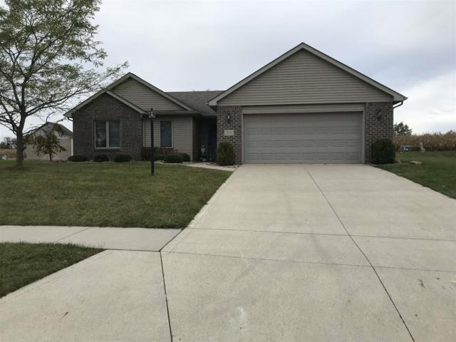 515 Ridgeview Trail, Avilla, IN 46710 (MLS #201848308) :: Parker Team