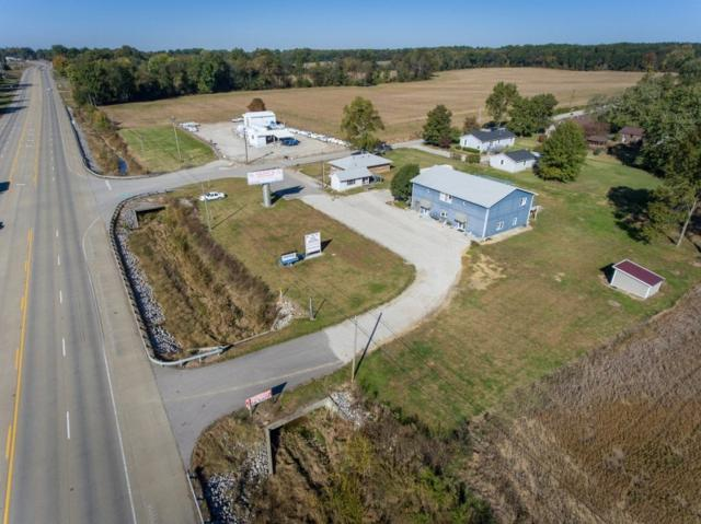 4488 St Rd 62, Boonville, IN 47601 (MLS #201848309) :: Parker Team