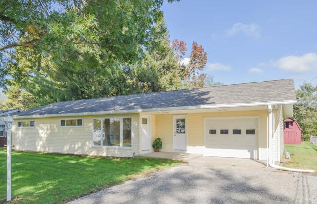 6012 W Merry Way Lane, Bloomington, IN 47404 (MLS #201848353) :: The ORR Home Selling Team