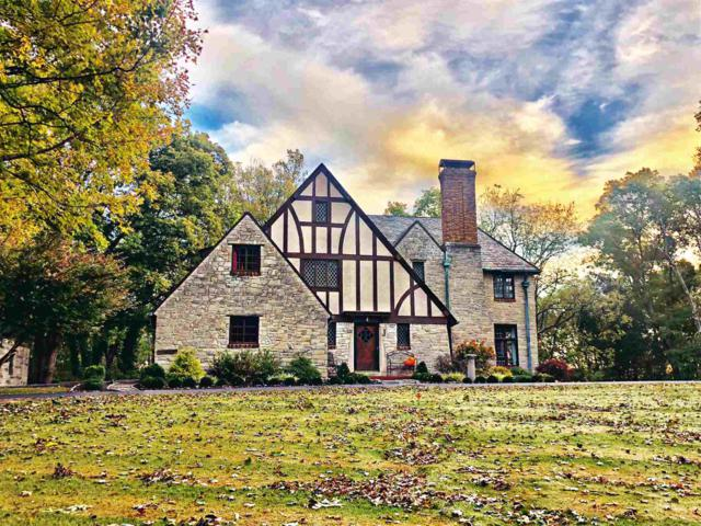 329 Hill Drive, Bedford, IN 47421 (MLS #201848578) :: The ORR Home Selling Team