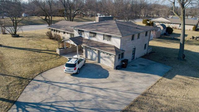 110 Sherry Lynn Drive, New Castle, IN 47362 (MLS #201848749) :: Parker Team