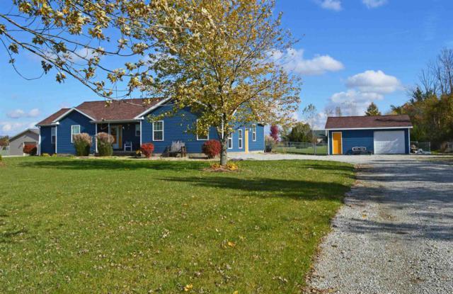 5776 Red Fox Drive, Marion, IN 46952 (MLS #201848764) :: The Romanski Group - Keller Williams Realty