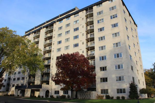 600 S Cullen Avenue #1008, Evansville, IN 47715 (MLS #201848845) :: Parker Team
