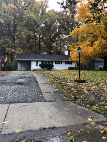 2620 Priscilla Lane, Fort Wayne, IN 46806 (MLS #201848936) :: Parker Team