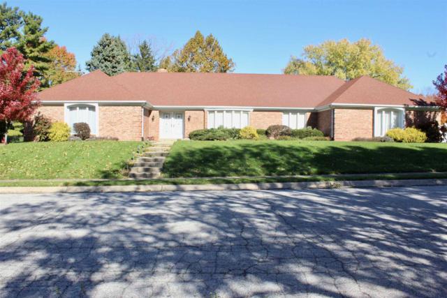 502 Emilie Drive, West Lafayette, IN 47906 (MLS #201848941) :: The Romanski Group - Keller Williams Realty