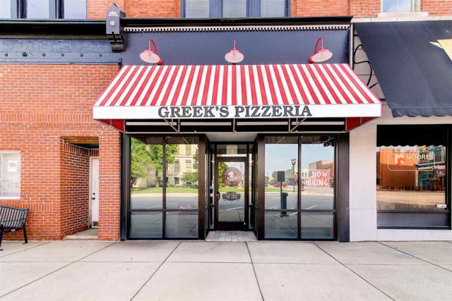5 N Jackson Street, Frankfort, IN 46041 (MLS #201848986) :: The Romanski Group - Keller Williams Realty
