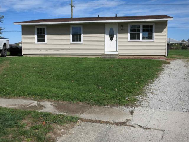1305 Redondo Court, Lafayette, IN 47905 (MLS #201849075) :: The Romanski Group - Keller Williams Realty