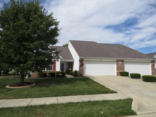 3389 Weathered Rock Circle, Kokomo, IN 46902 (MLS #201849080) :: The Dauby Team