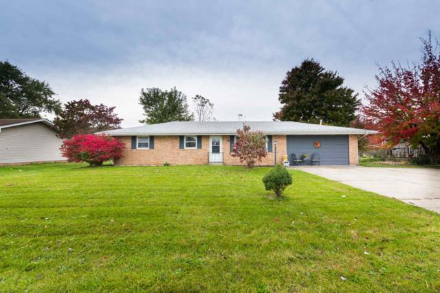 25662 County Road 6, Elkhart, IN 46514 (MLS #201849196) :: The ORR Home Selling Team
