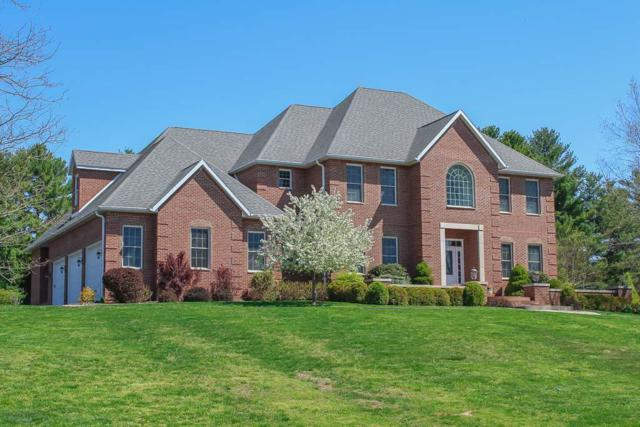 3527 E Bryn Mawr Drive, Bloomington, IN 47401 (MLS #201849253) :: The ORR Home Selling Team