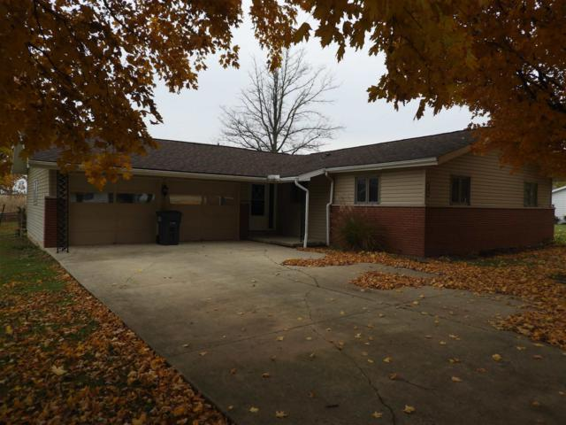 205 N Hickory St., Farmland, IN 47340 (MLS #201849292) :: The ORR Home Selling Team