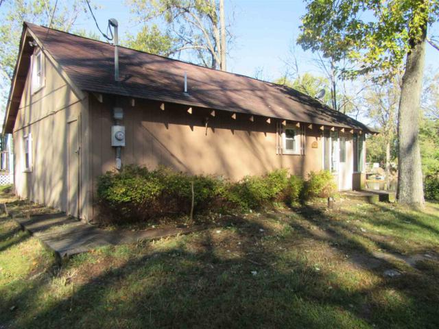 5711 W 1070 NORTH, Gaston, IN 47342 (MLS #201849329) :: The ORR Home Selling Team