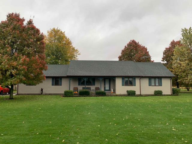 9803 W 700 N -27, Converse, IN 46919 (MLS #201849334) :: The ORR Home Selling Team