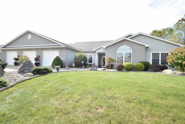 12611 Carroll Ridge Drive, Fort Wayne, IN 46818 (MLS #201849362) :: The ORR Home Selling Team