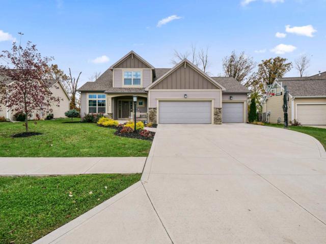 1520 Cypress Spring Drive, Fort Wayne, IN 46814 (MLS #201849379) :: The ORR Home Selling Team