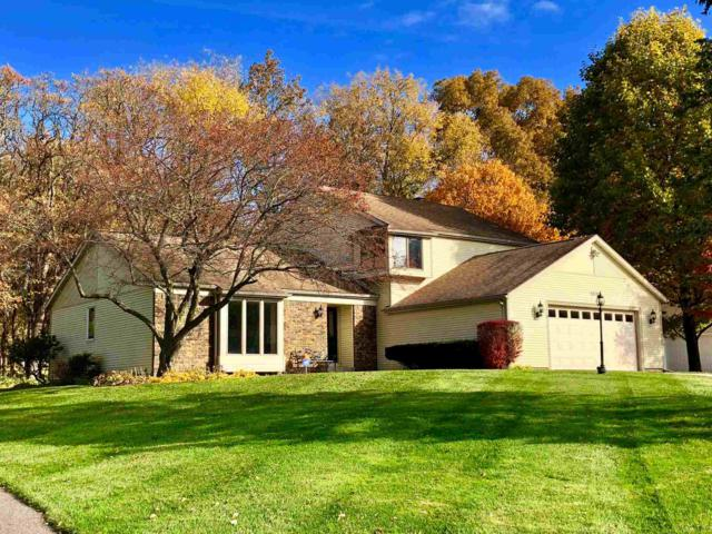 17123 Barryknoll Way, Granger, IN 46530 (MLS #201849486) :: The ORR Home Selling Team