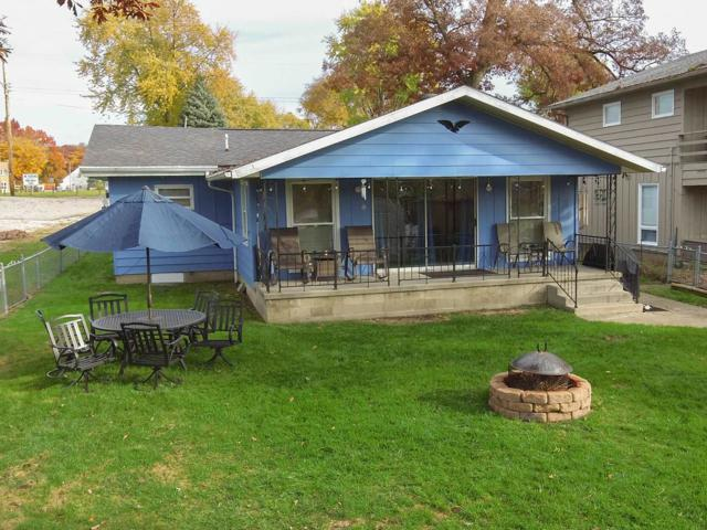 12236 N Upper Lakeshore Drive, Monticello, IN 47960 (MLS #201849584) :: The ORR Home Selling Team