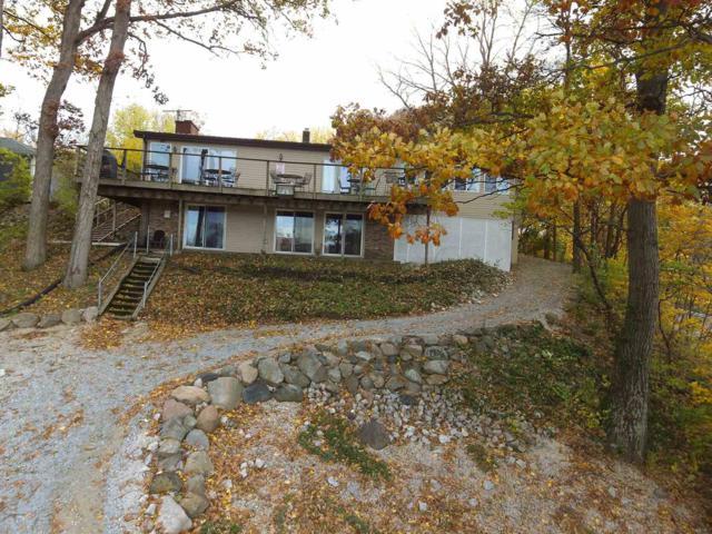204 Brittany Lane, Monticello, IN 47960 (MLS #201849596) :: The Romanski Group - Keller Williams Realty