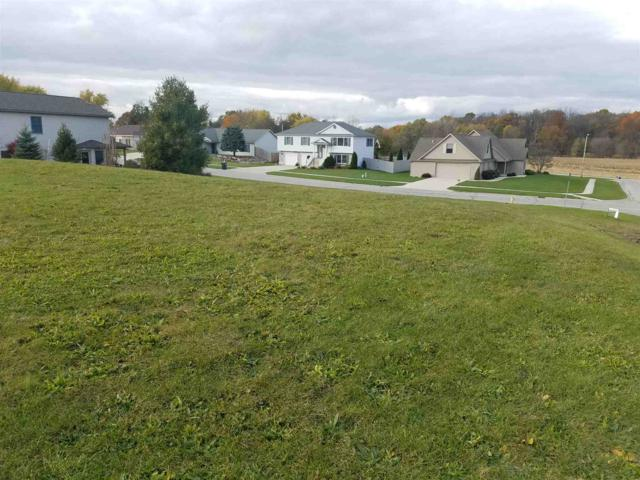 Laura Ave Street, Kendallville, IN 46755 (MLS #201849618) :: Aimee Ness Realty Group