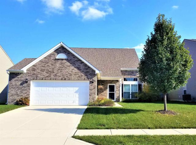 4209 Starkey Drive, Marion, IN 46953 (MLS #201849647) :: The Romanski Group - Keller Williams Realty