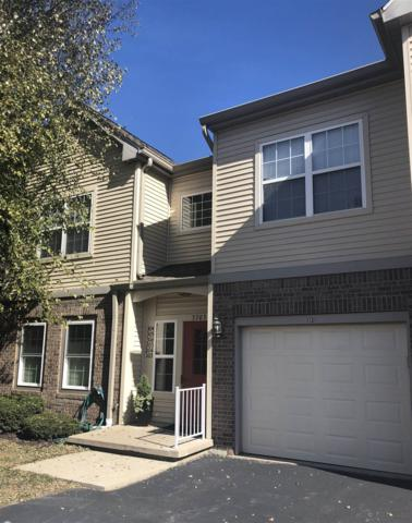 3703 E Barrington Drive C103, Bloomington, IN 47401 (MLS #201849669) :: Parker Team