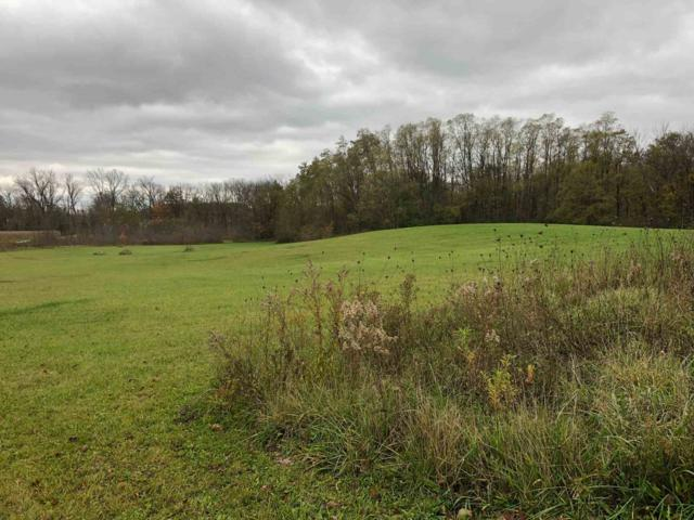 1046 W County Road 300S, Hartford City, IN 47348 (MLS #201849693) :: The ORR Home Selling Team