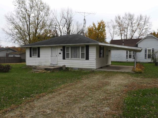 425 E Oak Street, Albany, IN 47320 (MLS #201849773) :: The ORR Home Selling Team