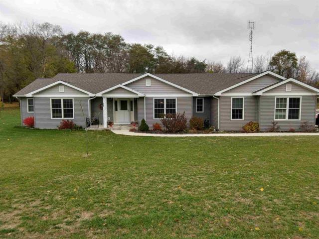 35 Ln 220A Lake Gage, Angola, IN 46703 (MLS #201849777) :: TEAM Tamara