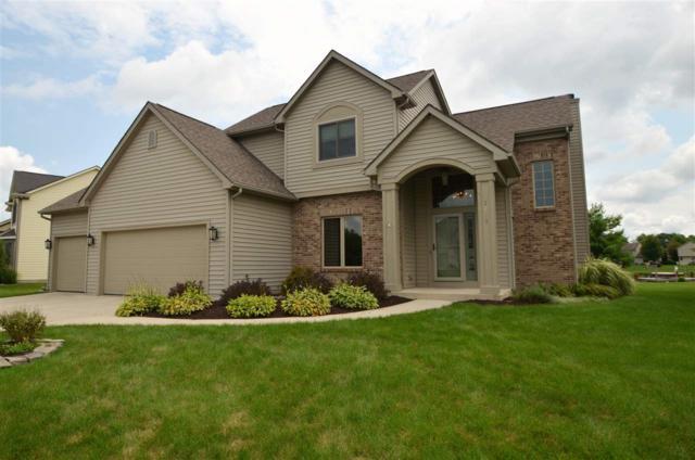 2425 W Harbourside Drive, Fort Wayne, IN 46814 (MLS #201849792) :: The ORR Home Selling Team