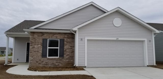 120 S Rickover Circle (Lot 214), Lafayette, IN 47909 (MLS #201849827) :: The Romanski Group - Keller Williams Realty