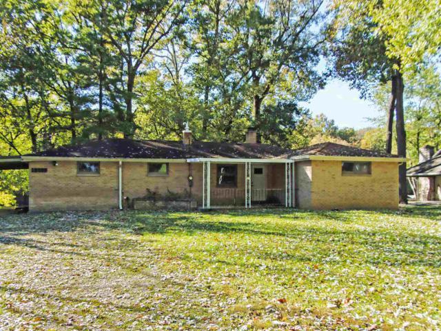 12749 W Tippecanoe Ranch Road, Delphi, IN 46923 (MLS #201849864) :: The Romanski Group - Keller Williams Realty