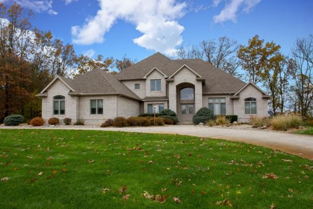 13239 Cedar Creek Drive, Middlebury, IN 46540 (MLS #201849887) :: The ORR Home Selling Team