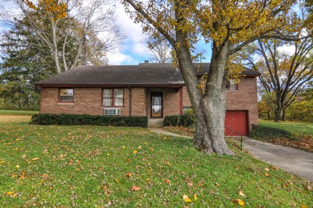 911 N 400 W Road, West Lafayette, IN 47906 (MLS #201849945) :: The Romanski Group - Keller Williams Realty
