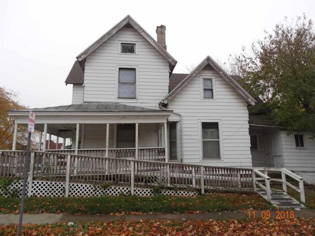 425 W Adams Street, Muncie, IN 47305 (MLS #201850014) :: The ORR Home Selling Team