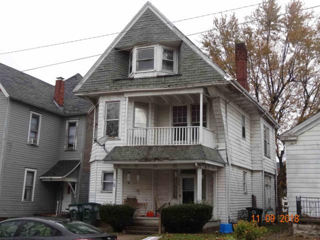 406 E Gilbert Street, Muncie, IN 47305 (MLS #201850019) :: The ORR Home Selling Team