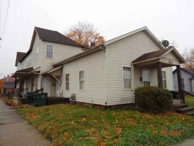 333 E North Street, Muncie, IN 47305 (MLS #201850021) :: The ORR Home Selling Team