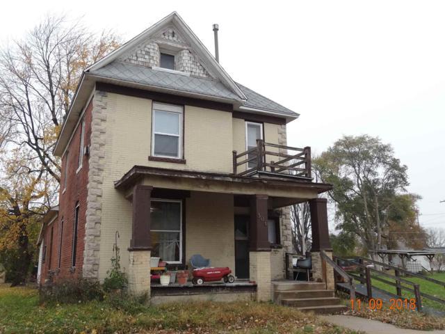 306 E North Street, Muncie, IN 47305 (MLS #201850022) :: The ORR Home Selling Team