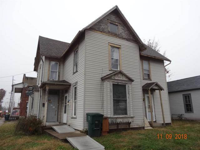 202 E Gilbert Street, Muncie, IN 47305 (MLS #201850023) :: The ORR Home Selling Team
