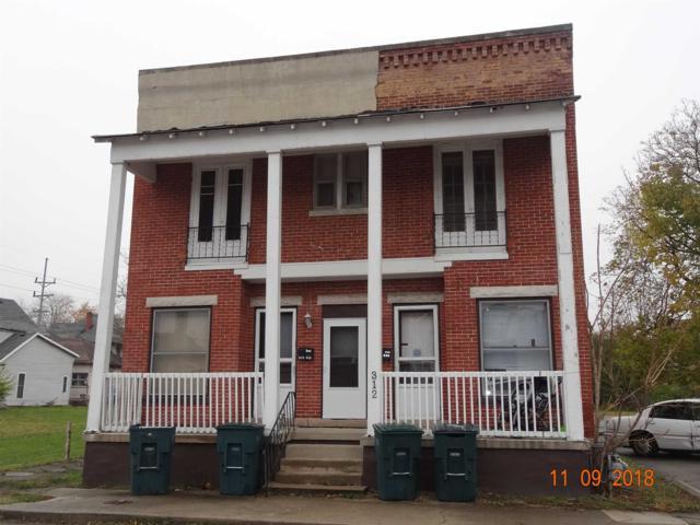 312 N Mulberry Street, Muncie, IN 47305 (MLS #201850025) :: The ORR Home Selling Team