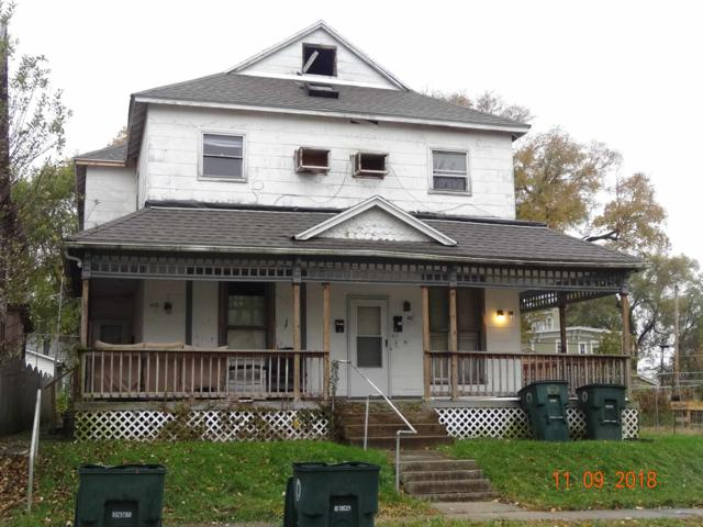 431 W Howard Street, Muncie, IN 47305 (MLS #201850028) :: The ORR Home Selling Team