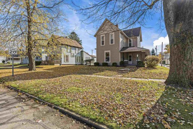 238 E Franklin, Winchester, IN 47394 (MLS #201850046) :: The ORR Home Selling Team