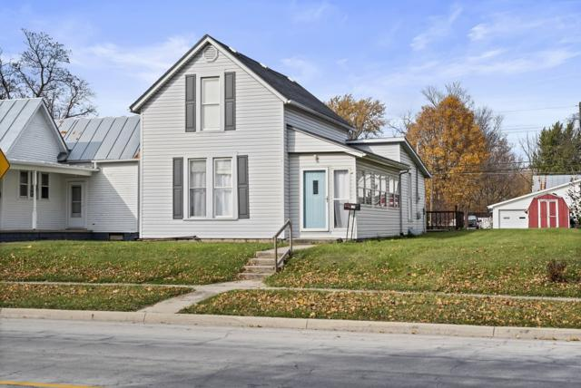 706 W Washington, Winchester, IN 47394 (MLS #201850059) :: The ORR Home Selling Team