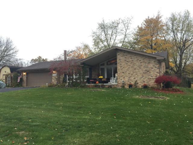 3605 S Albright, Kokomo, IN 46902 (MLS #201850077) :: The ORR Home Selling Team